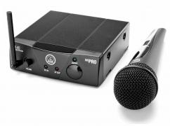AKG WMS40 mini Vocal радиомикрофон
