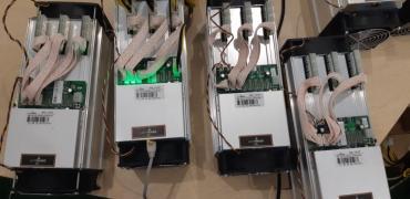 Asik miner Asic Antminer L3+, Z9, S9, S9i, S11, Your service