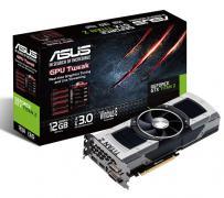 ASUS GeForce GTX TITAN Z