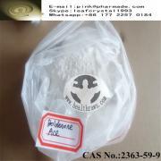 Ацетат Boldenone Стероидный Сырцовый Порошок Дополнение