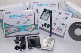 Best Long Range WiFi kit for seafarers in the presence of