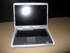 Брендовый ноутбук Dell Inspiron 1501, 2 ядра (в отличном состоян