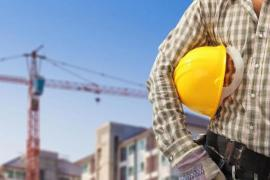 Builder in Poland 18-32 PLN per hour