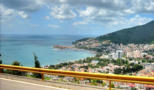Черногория. Современные апартаменты для отдыха. Будва