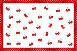 Christmas gifts - treat yourself to a holiday Christmas tablecloth