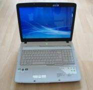 Great laptop Acer Aspire 7220 (inside like new)