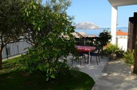 Хорватия. Лучшие апартаменты у моря. Apartmani Dinko