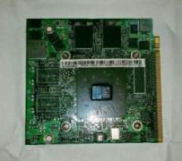 I will sell the video card for laptop ATI Radeon HD 2400