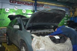 Installation and maintenance of LPG equipment