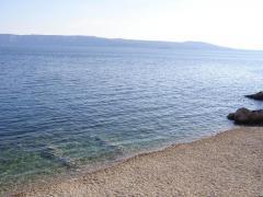 Лето в Хорватии. Апартаменты у моря. Нови-Винодолски
