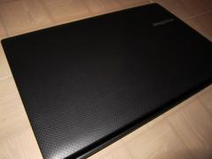 Like new! Gaming notebook eMachines E642 (battery 2 hours)