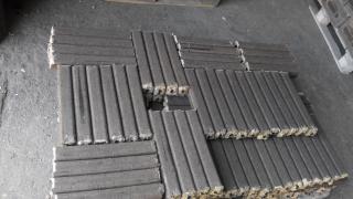 Линия оборудование для производства брикетов пини кей / pini key