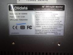 Монитор OLIDATA