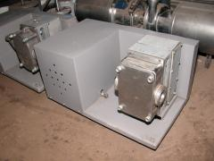 Насос роторный В3-ОРА-10 до 10 м³/ч