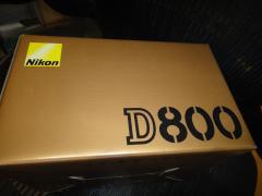 Никон Д800 36.3 МП