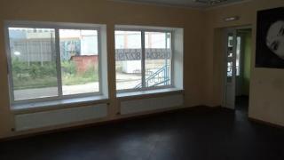 Новое здание 4 этажа в г Прилуки