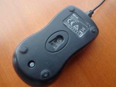 Обыкновенная USB-мышь