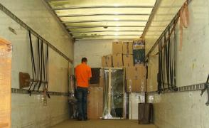 Office moving and relocation in Kiev and Ukraine