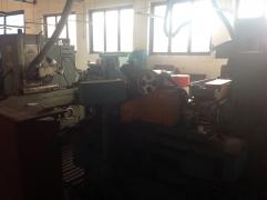 Operating complex metalworking enterprise