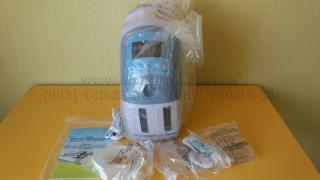 Oxygen concentrator, oxygen generator