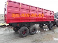 Продается прицеп тракторный самосвальный 3ПТС-12