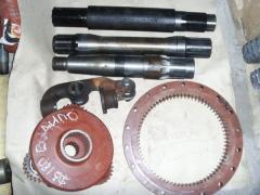 Продам полуось центральную ДЗ-143,ДЗ-180, ГС-14.02