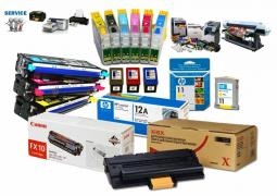 Продажа, ремонт, обслуживание принтеров и МФУ