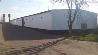 Промышленные помещения (база, склады, комплекс)на а/д Киев-Одесс