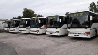 Работа для водителя кат. D в Польше на автобусe