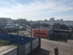 Работа в Польше для сварщика и механика