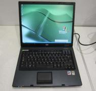 Reliable laptop HP Compaq nc6120 (work and play)
