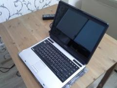 Reliable, well maintained Toshiba laptop A135 (battery 2 hours)
