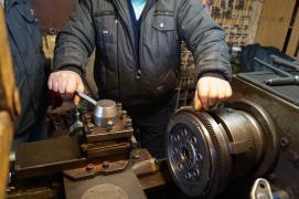 Ремонт і відновлення двомасових маховиків в Україні