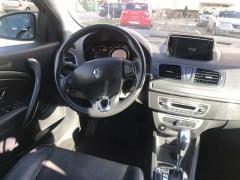 Renault Megane BUSINESS DCI 2015