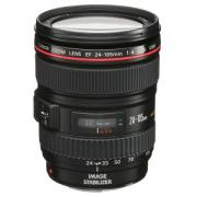 Rent lens Canon EF 24-105 mm f/4 USM