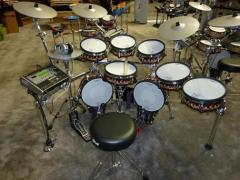 Roland TD 30kv Electronic V Drum Set