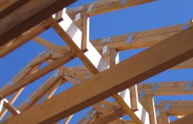 Roof, Roof, Rafter Part - (Installation)