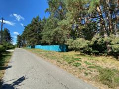Selling a land plot of 25 acres in the Obukhovsky district of the Kiev o