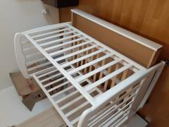 Selling baby cot
