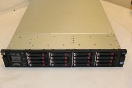 Сервер HP DL380 G6