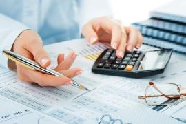 Services to financial firms