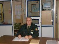 State service, NCO Работа в государственной структуре
