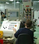 Технолог печати флексография в Польшу