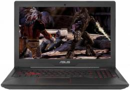 The Asus FX503VD-E4082 (available with warranty)
