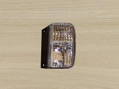 The reversing light in the Fang under the charge for Trafic / Vivaro