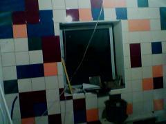 TILES INSTALLATION BATHROOM REPAIR
