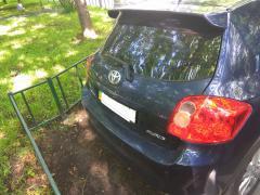 Toyota Auris 1,6 Dual VVT-i; MMT