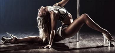 Требуются танцовщицы, работа в Литве