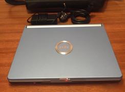 Ухоженный, красивый ноутбук MSI S262 (есть коробка и документы)