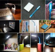 USB подсветка